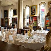 Christies Bistro Dinner - The University of Manchester Conferences & Venues