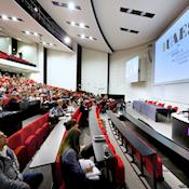 University Place lecture Theatre A/B - The University of Manchester Conferences & Venues