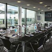 AMG Suite - Mercedes-Benz World