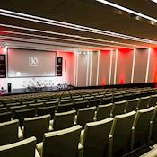 Auditorium & Exhibition Space - 30 Euston Square