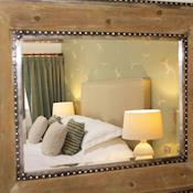 Accommodation - Mythe Barn