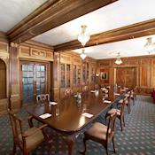 Large Boardroom - Heatherden Hall at Pinewood Studios
