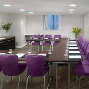 Meeting Room Facilities - Radisson Blu Hotel Bristol