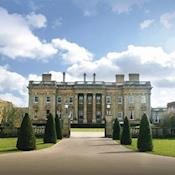 Manor House - Heythrop Park Resort
