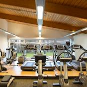 Gym - Heythrop Park Resort