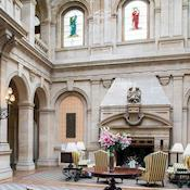 Main House Hall - Heythrop Park Resort