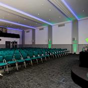 Main Hall Theatre - Woburn House Conference Centre
