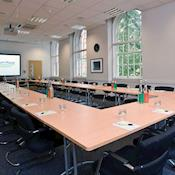 Boardroom - Woburn House Conference Centre