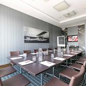 Boardroom - Brooklands Hotel