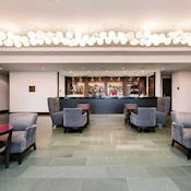 Meetings & Events Bar - Brooklands Hotel