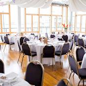 River Rooms - Banqueting Hall - Greenwich Yacht Club