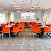 View - Our Top floor event space - thestudioleeds