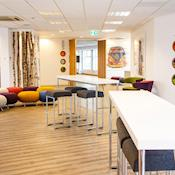Refuel - our dedicated breakout area - thestudioleeds