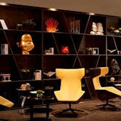 Lounge Reception - Park Plaza London Waterloo