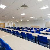 Seminar Room - The National Oceanography Centre