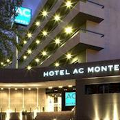 Hotel AC Monte Real