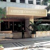 Luxor Continental Hotel
