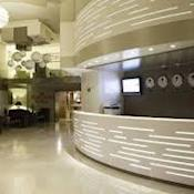 DoubleTree by Hilton - Bucharest Unirii Square Hotel