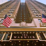 Warwick New York Hotel