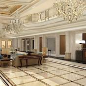 Lobby - Elite World Business Hotel