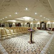 Meeting room - Elite World Business Hotel