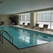 Pool - Hyatt Regency McCormick Place