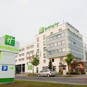 Holiday Inn Berlin Airport - Holiday Inn Berlin Airport