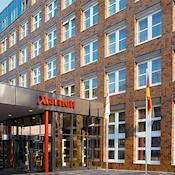 Cologne Marriott Hotel - Cologne Marriott Hotel