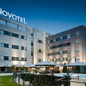 Novotel Madrid Sanchinarro Hotel - Novotel Madrid Sanchinarro Hotel