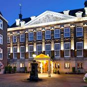 Sofitel Legend The Grand Amsterdam - Sofitel Legend The Grand Amsterdam