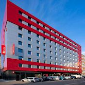 Hotel ibis Genève Centre Nations - Hotel ibis Genève Centre Nations