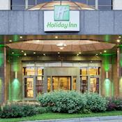 Holiday Inn Moscow – Sokolniki - Holiday Inn Moscow – Sokolniki