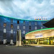 Exterior - Park Inn by Radisson Zurich Airport