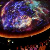Planetarium - Thinktank