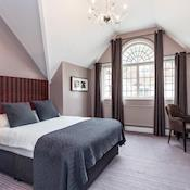Standard Bedroom - Active Hospitality - Gorse Hill