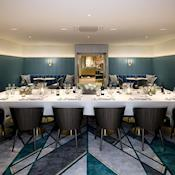 Haxells Private Dining Room - Strand Palace Hotel
