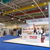 Hall 1 exhibition - Yorkshire Event Centre