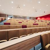 Lecture room in Piazza - York Conferences