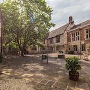 Kings Manor - York Conferences