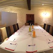 Roundel Meeting Room - The Hop Farm