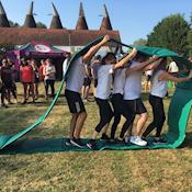 Teambuilding Activities at The Hop Farm - The Hop Farm