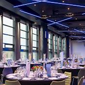Hogan Suite - Croke Park Meetings & Events