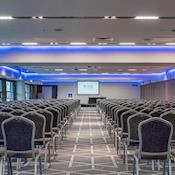 Mezzanine x 2 - Croke Park Meetings & Events