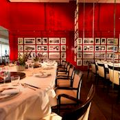 Min Jiang Private dining for up to 20 guests - Royal Garden Hotel