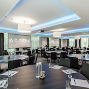 Hook Heath Suite - Active Hospitality - Gorse Hill
