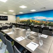 Forest Meeting Room - Active Hospitality - Gorse Hill