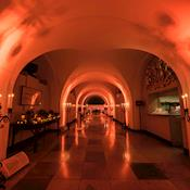 The Undercroft - The Banqueting House