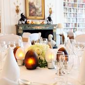 Wedding in The Library - The Rag - Army & Navy Club