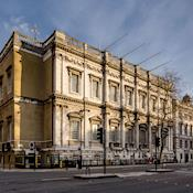 Banqueting House Exterior - The Banqueting House