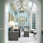 Drawing Room & Conservatory - DUKES LONDON hotel